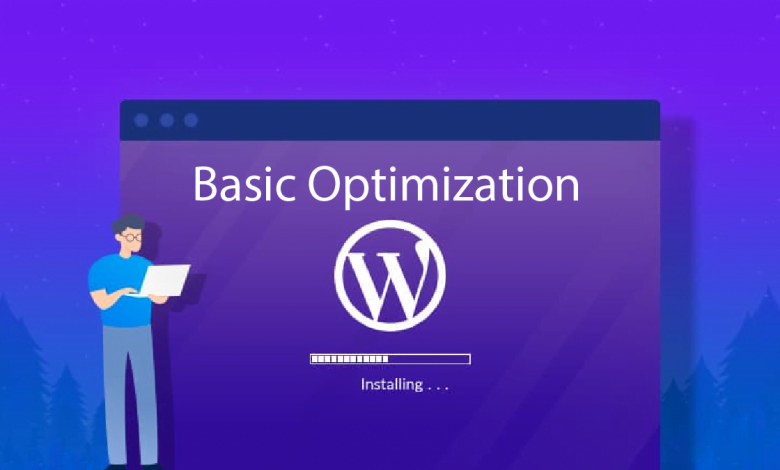 How to Speed Up WordPress Performance