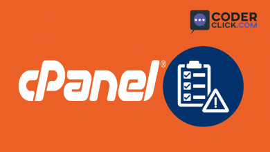 Photo of How to enable PHP error reporting in cPanel.