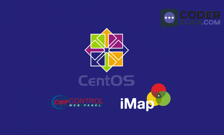 install php imap on centos