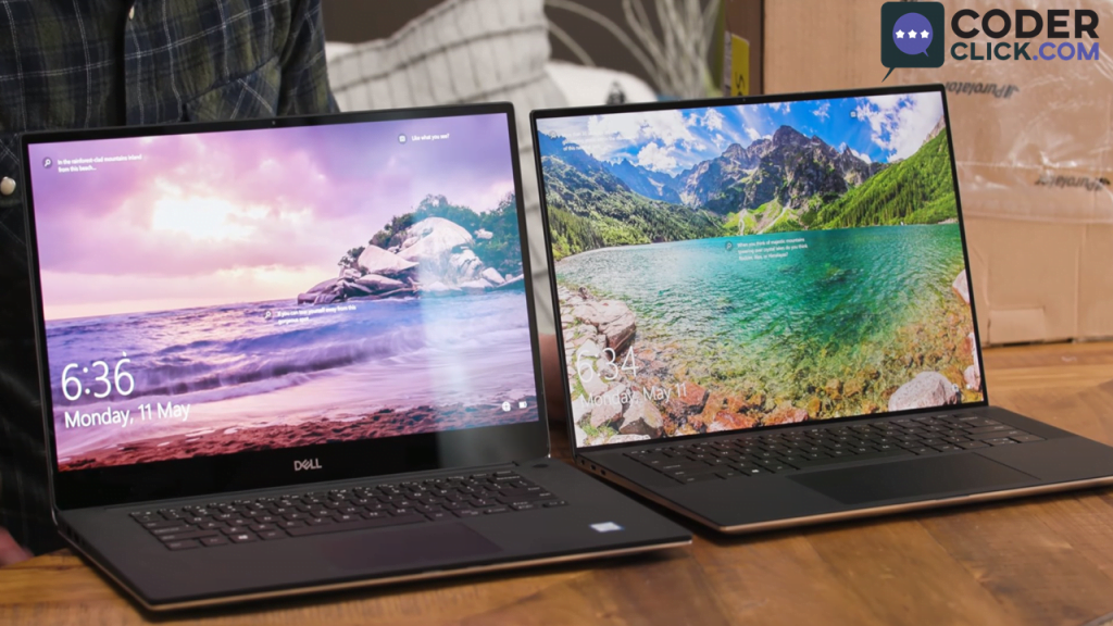 Old XPS 15 vs New XPS 15