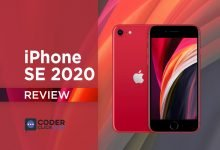 iphone se 2020 review