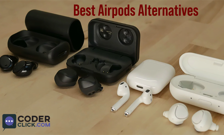 Airpods Alternatives