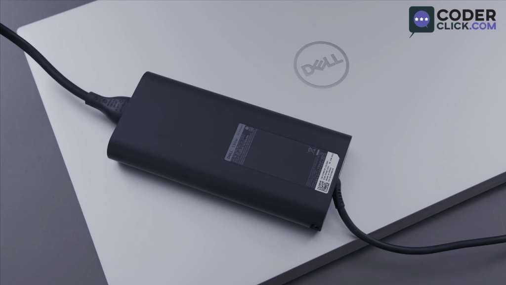 Dell XPS 17 Power Adapter