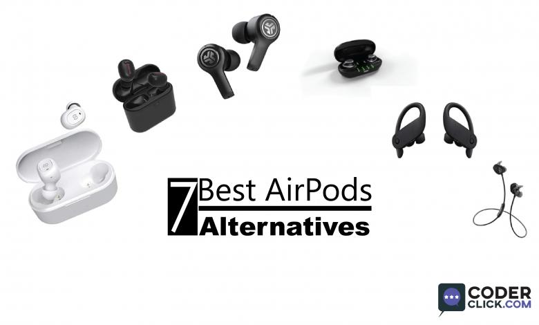 best airpods alternatives