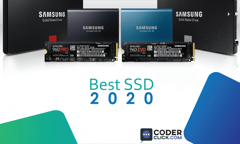 best ssd of 2020