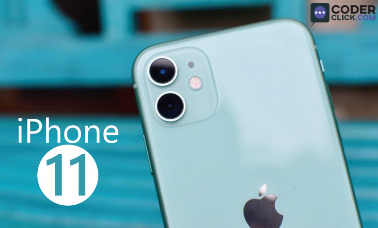iphone 11 close to perfection