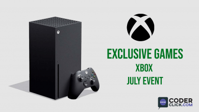 Photo of Xbox Exclusive Games Spotted || The Game is On !!!