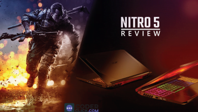 Photo of Acer Nitro 5 || The Best Entry-Level Gaming Laptop?