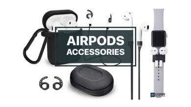 best airpods accessories