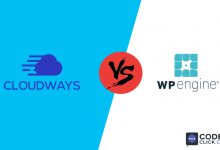Photo of Cloudways vs WP Engine: Select the Right One!