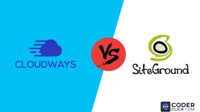 Photo of Cloudways Vs Siteground | The Head to Head Comparison| Let's see the Winer.