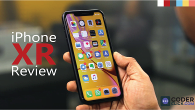 Photo of iPhone XR || A Solid Choice !!!