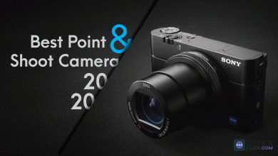 Photo of 7 Best Point And Shoot Camera In 2020: Make A Right Decision For Yourself