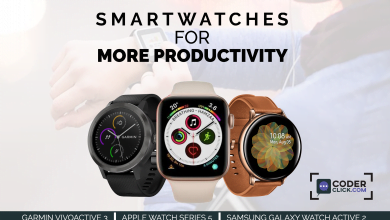 Photo of Smartwatches For More Productivity