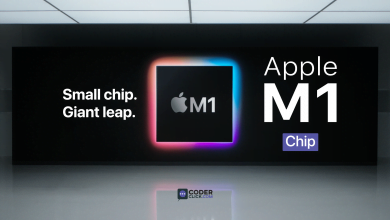 apple m1 chip cpu performance graphic performance Battery Life