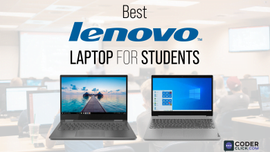 best lenovo laptop for students