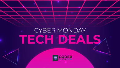 black friday and cyber monday deals tech deals