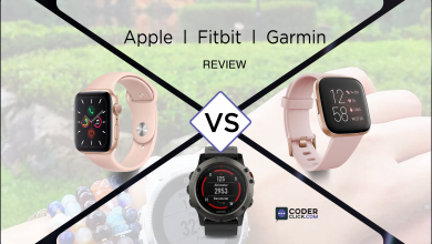 garmin vs fitbit vs apple watch