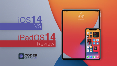 ios 14 vs ipados 14