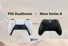 ps5 dualsense vs xbox series x controller