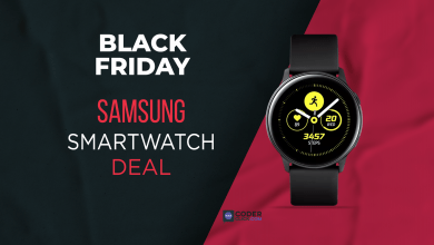 samsung watch black friday deals