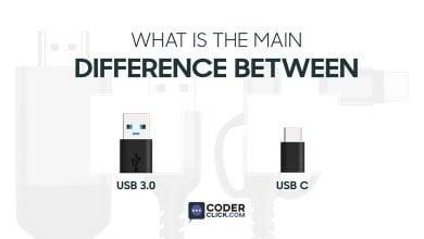 USB C VS USB 3.0