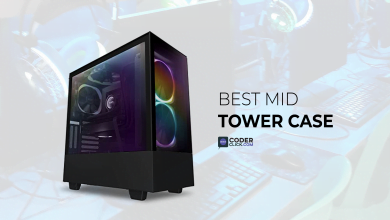 best mid tower case
