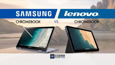 Lenovo vs Samsung Chromebook