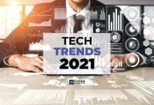 tech trends in 2021