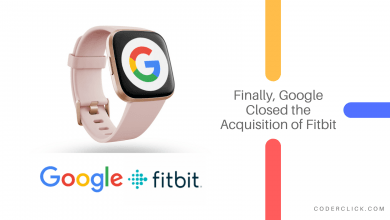 google closed acquisition of fitbit