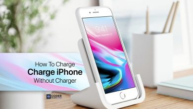 how to charge iphone without charger