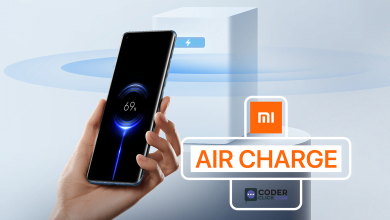 MI Air Charge