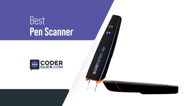 best pen scanner