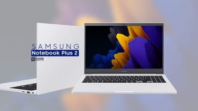 samsung notebook plus 2