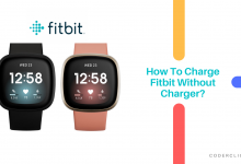 how to charge fitbit without charger